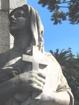 ba-statue