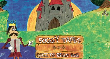 Foggy Tapes