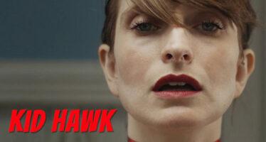 Kid Hawk